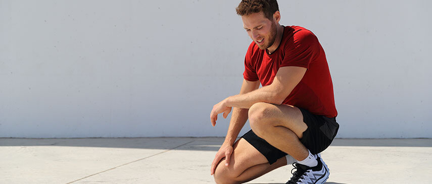 Overcome Knee and Hip Pain